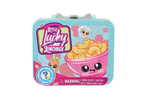 Comprar little Lucky Lunchbox