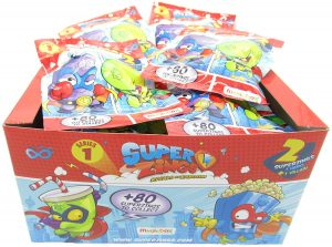 Comprar super zings serie 2