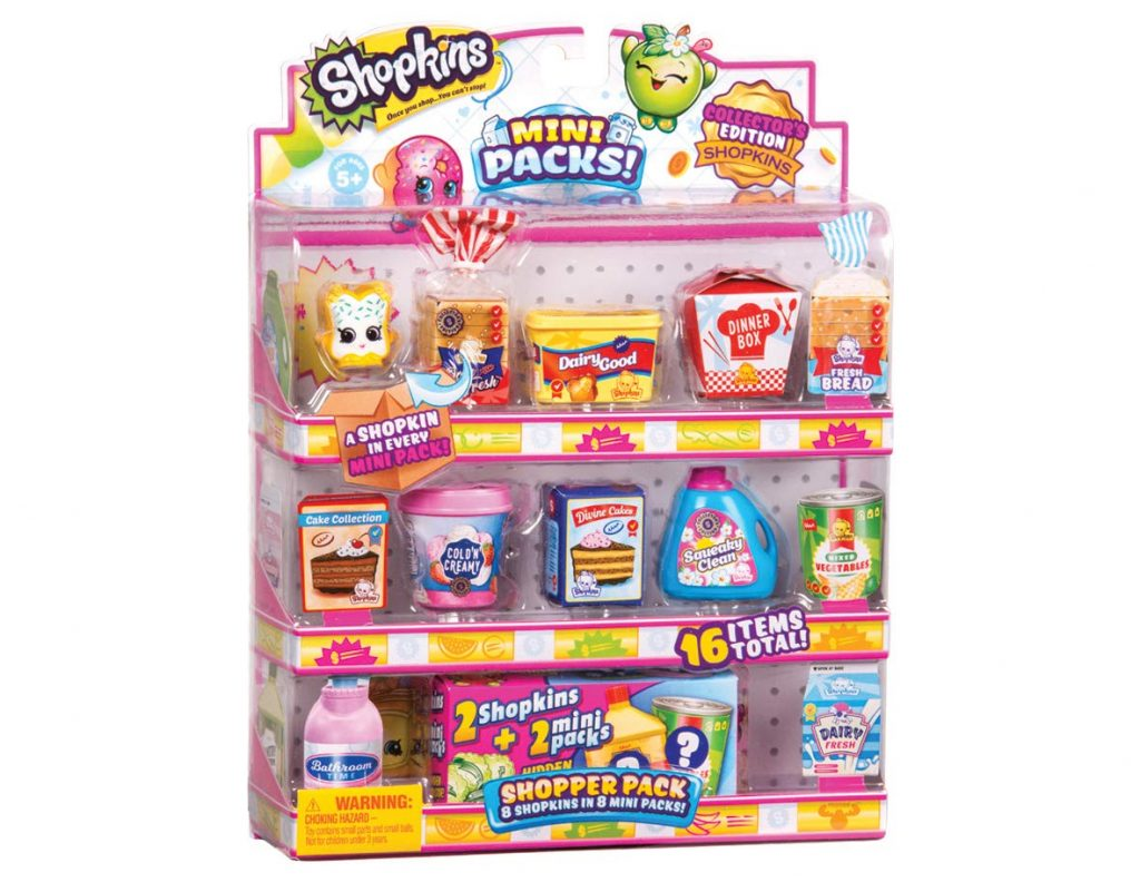 Comprar Shopkins Amazon