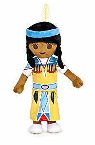 Peluche de Playmobil India
